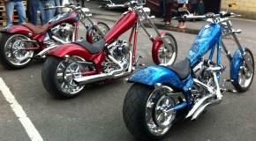 Chopper Three | Motorcycles
