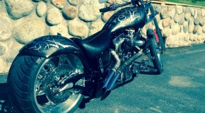 Big Bear Venom | Motorcycles