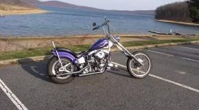 Dave's 1971 Shovel | Motorcycles