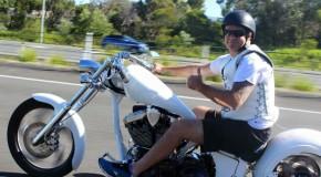 Chopper Australian Style | Best Motorcycles