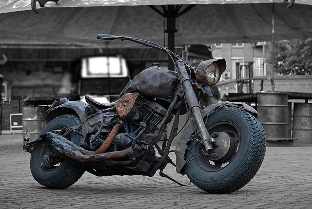 The Rat Chopper