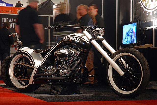 SPS SMX Bike