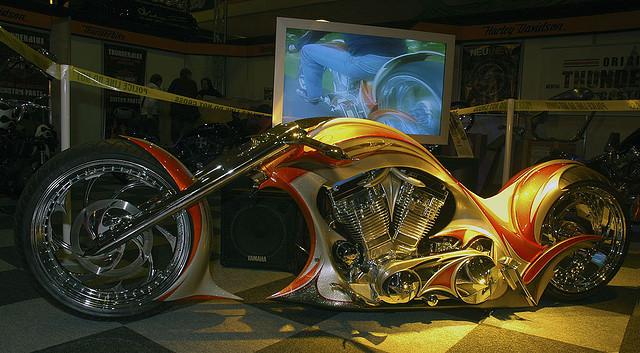 Spectacula Chopper