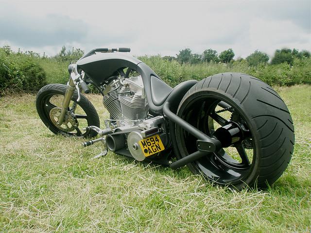 Harley Davidson Field of Dreams