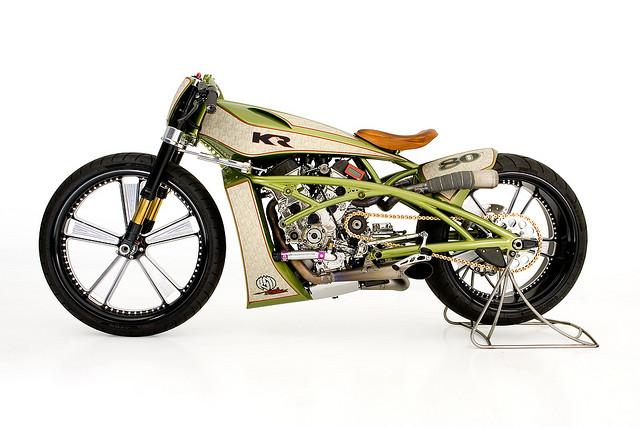 Roland Sands KRV5