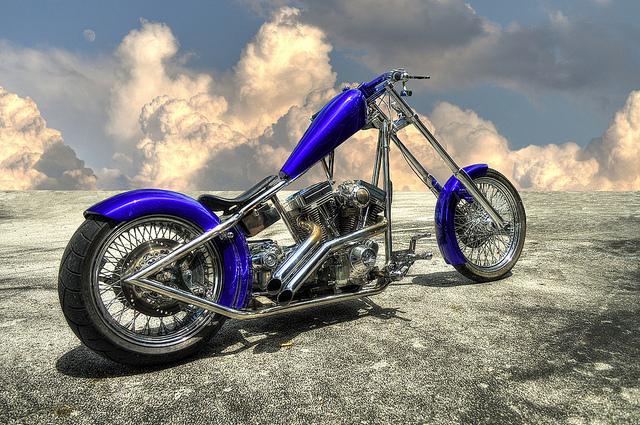 Elemental Chopper