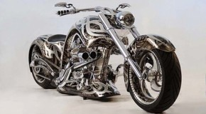 Freak Show Chopper