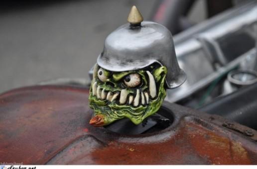 Little Demon Dude