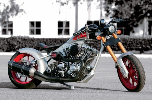 Bike of the Day
