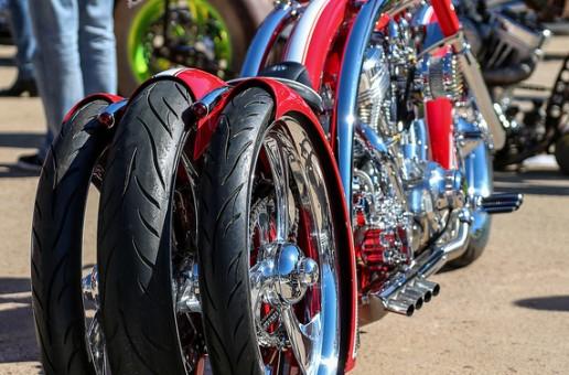 Three Wheel Madness