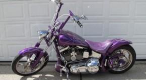 Pro Street Purple