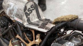Chopper Motorcycle Seat Map