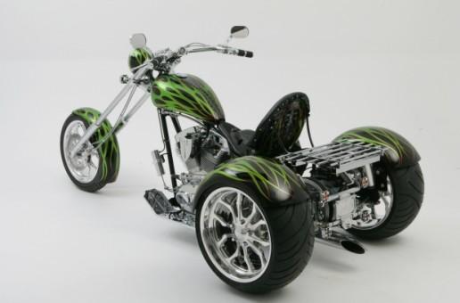 Totally Sick Trike