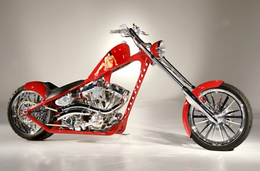Custom Built Chopper Motorcycle | Best Motorcycles
