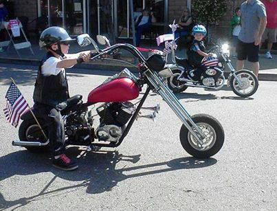Motorcycle Dudes Chopper Dudes | Motorcycle