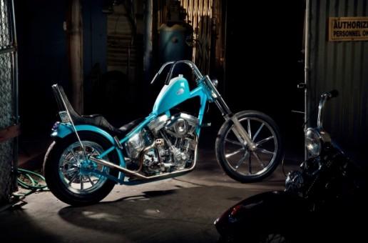 Blue Bike | Best Motorcycles