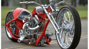 Red Magic | Choppers