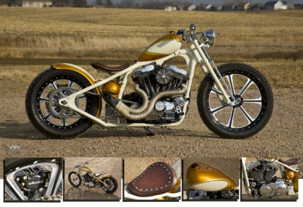 Motorcycle Frame Types : Twisted choppers build types of motorcycles totally