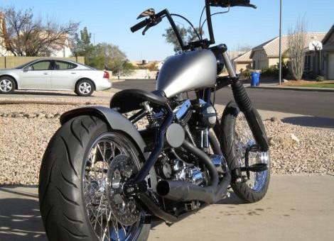 Gun Metal   Free Rider