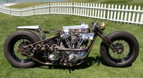 Functional Art   Motorcycle