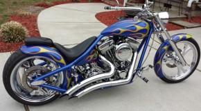 2003 Redneck Engineering | Best Motorcycles