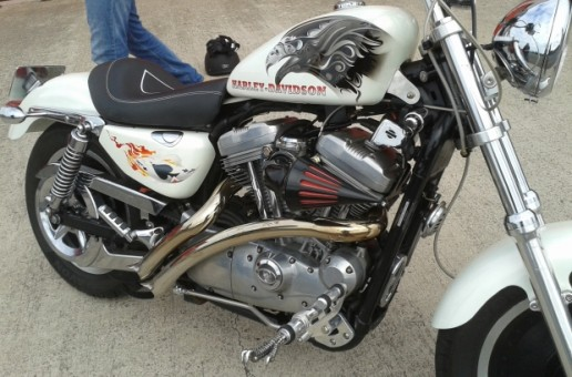 Harley Sportster | Harley Davidson