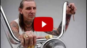Indian Larry Tribute Video | Choppers
