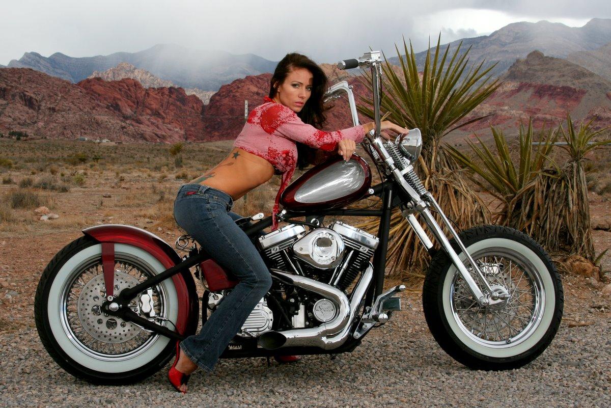 Las Vegas Choppers