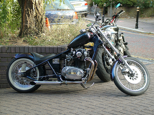 Yammy XS Chopper