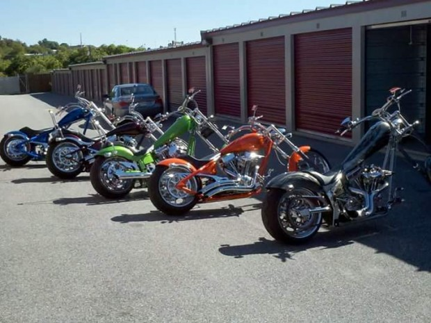 Carroll County Choppers | Motorcycles