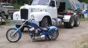 2005 BMC Chopper | Motorcycle