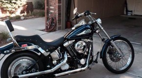 1998 Wide Glide | Motorcycles