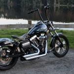 Harley Davidson Style