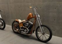 Narrow Shovelhead
