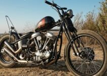 Early 1950 Chopper