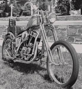 Early Chopper