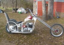 1972 Honda Chopper