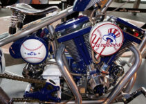 Yankee Chopper
