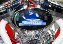 New York Giants Chopper