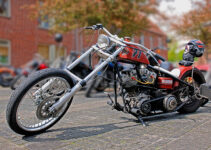 Road Blaze Chopper
