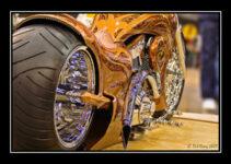 Rad Chopper