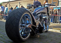 Wheelz Chopper