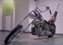 Chopper Captain America