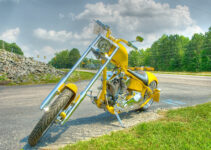 Yellow Chopper