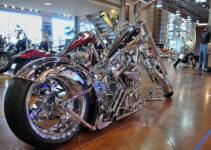 Republic Harley Chopper