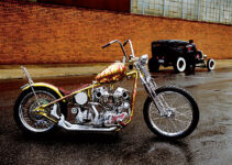 Indian Larry Perfection