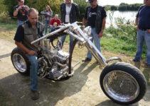 Pretty Cool Bike