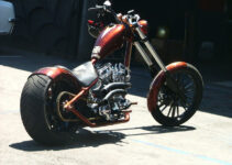 Hot Wheels from West Coast Choppers