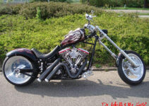 Ottos Chopper