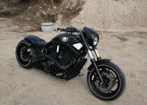 Beast Cycles  Custom